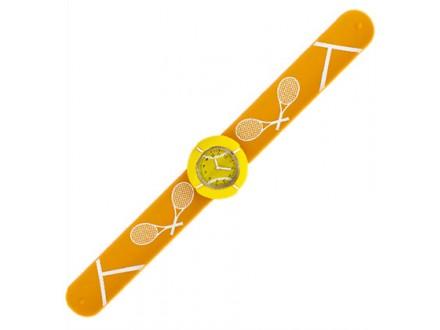Ručni sat - Funny Slap, Tennis - Mode et accessoires