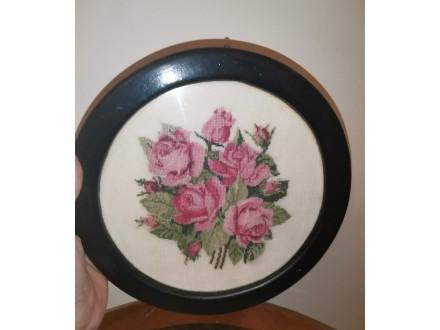 Ruže - Vilerov goblen