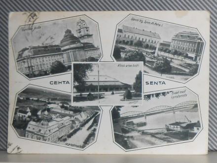 S E N T A -5.-pogleda1930/40               (V-92)