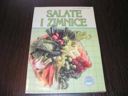 SALATE I ZIMNICE