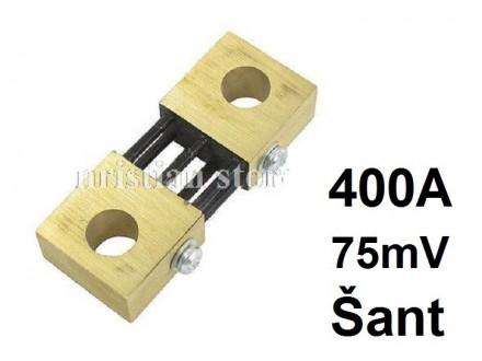 SANT - 400A - 75mV - otoka