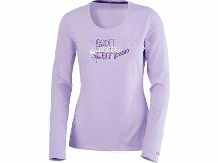 SCOTT Essential zenske majice dugih rukava
