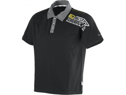 SCOTT Polo Mechanical majica M velicina