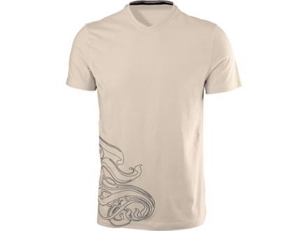 SCOTT Twist V-neck majica u dve boje
