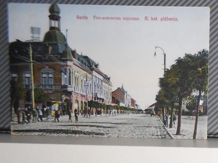 SENTA- Rimokatolička parohija 1930-1940  (II-65 )