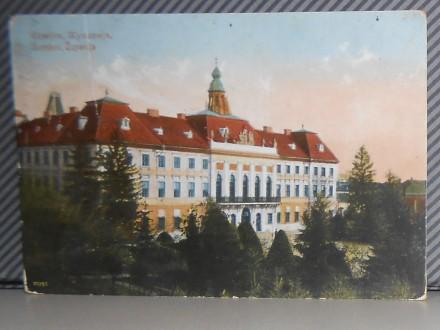 SENTA-ŽUPANIJA- 1920-1930     ( II-79 )