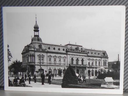 SENTA- rimokat:parohija 1940-1950  ( II-68 )