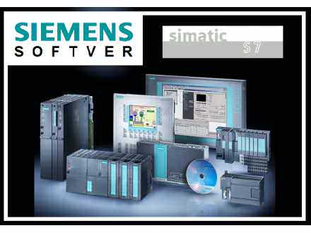 SIEMENS SOFTVER - SIMATIC S7