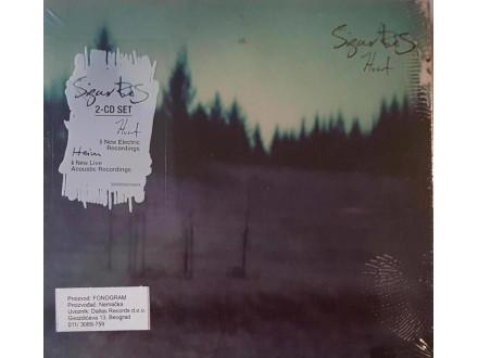 SIGUR ROS - HVARF HEIM - CD