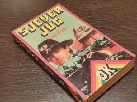 SJEVER I JUG: treća knjiga - John Jakes