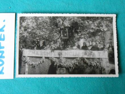 SKJ-BIH-KONFERECIJA NOFA-1945/50 /2R-04/
