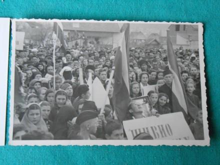 SKJ-SKUPOVI-1950/60.     -/2R-001/