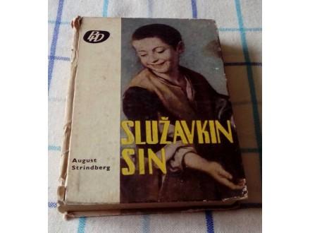 SLUŽAVKIN SIN - August Strindberg