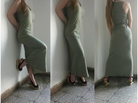 SMB haljina bez rukava