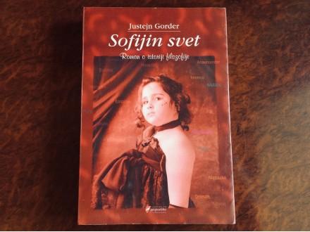 SOFIJIN SVET - Justejn Gorder