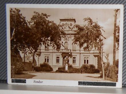 SOMBOR-         1940-1950         ( II-85 )