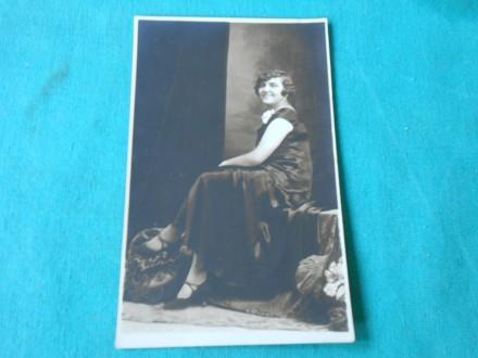 SOMBOR-FOTO SINGER-1930.g.-/XVII-31/