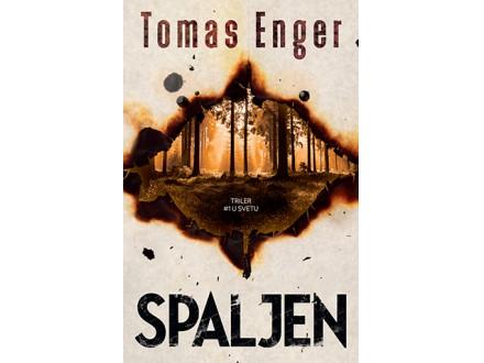 SPALJEN - Tomas Enger