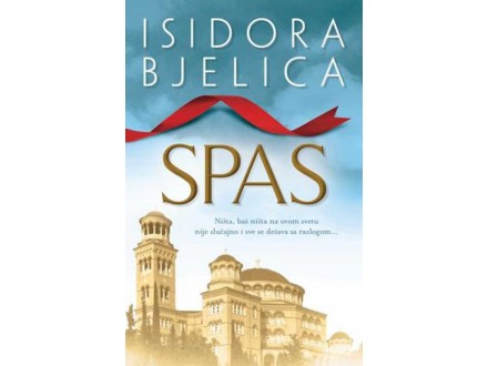 SPAS - Isidora Bjelica