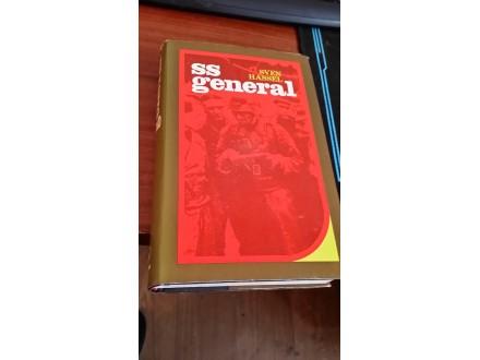 SS general - Sven Hassel