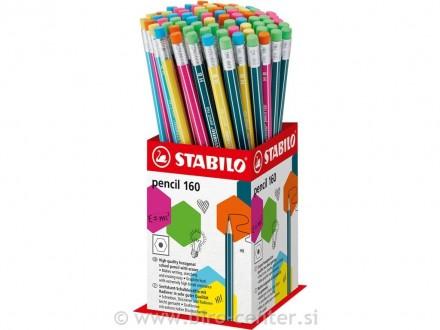STABILO Olovka HB Pencil 2160