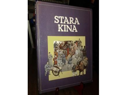 STARA KINA - Wendy Boase