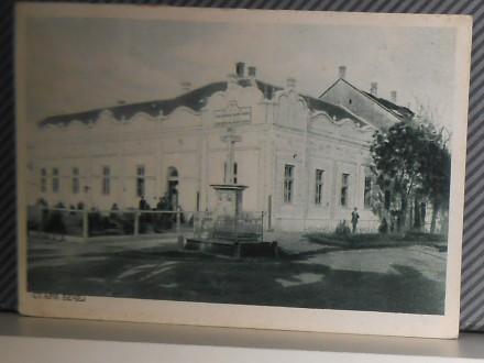 STARI BEČEJ-vojni okrug 1928       ( II-24 )