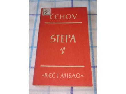 STEPA - A.P.Čehov