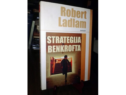STRATEGIJA BENKROFTA - Robert Ladlam