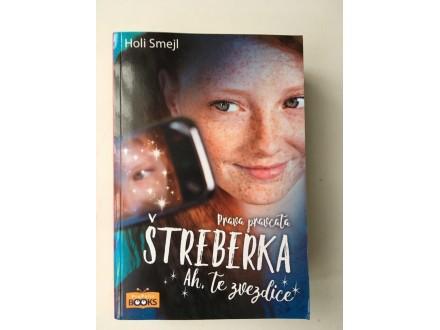 ŠTREBERKA - Ah, te zvezdice - Holi Smejl