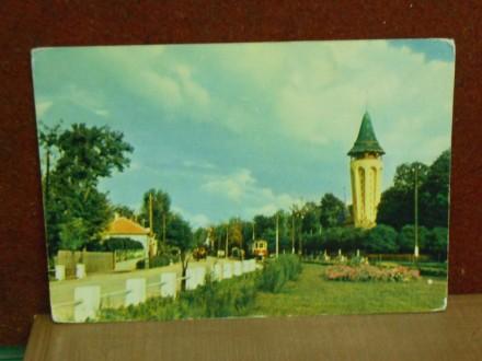 SUBOTICA-PALIĆ-        /I-106/