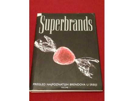 SUPERBRANDS vol.1