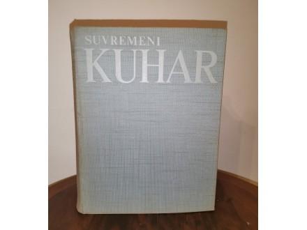SUVREMENI KUHAR
