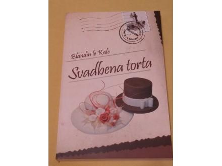 SVADBENA TORTA - Blandin Le Kale