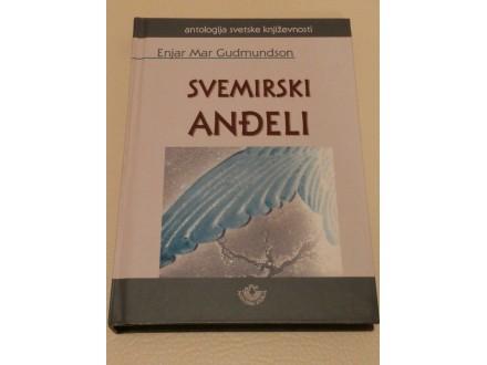 SVEMIRSKI ANĐELI - Enjar Mar Gudmundson