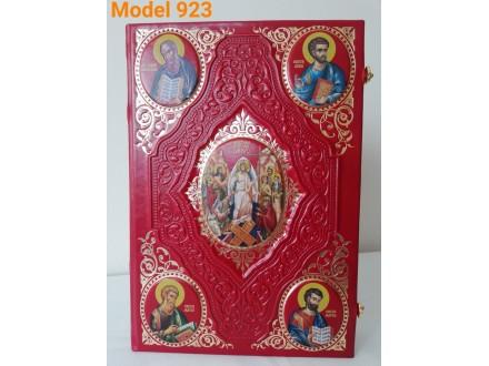 SVETO JEVANĐELJE, liturgijsko, mod. 923