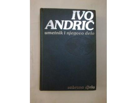 Sabrana dela - Ivo Andrić