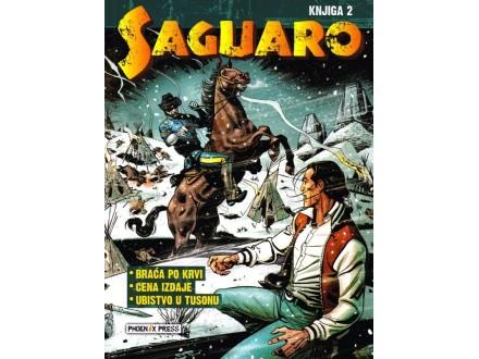 Saguaro Knjiga 2