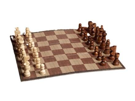 Šah - Harvey Makin - Harvey Makin