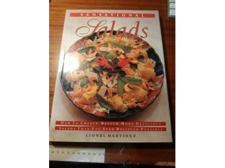 Salads Lionel Martinez