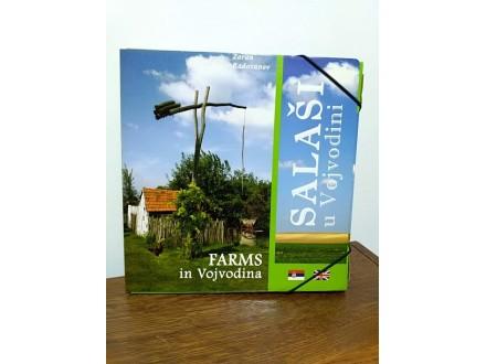 Salaši u Vojvodini - Farms in Vojvodina.Zoran Radovanov