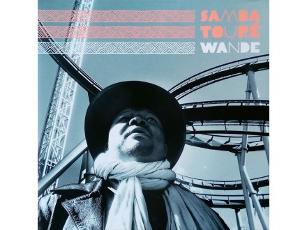 Samba Touré – Wande