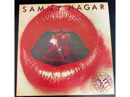 Sammy Hagar - Three Lock Box LP (Suzy)