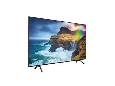 Samsung 75 inca QE75Q70RATXXH QLED Smart 4K Ultra HD