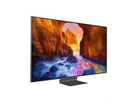 Samsung 75 inca QE75Q90RATXXH SMART QLED 4K Ultra HD