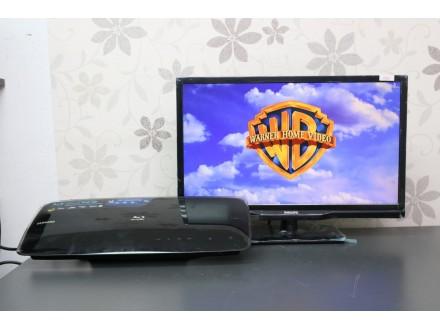 Samsung Blu-Ray Player USB / HDMI / LAN