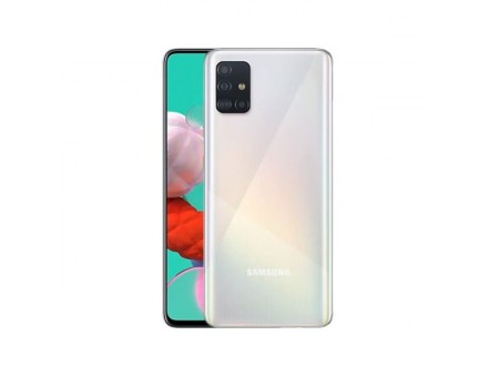 Samsung Galaxy A51 4/128GB White