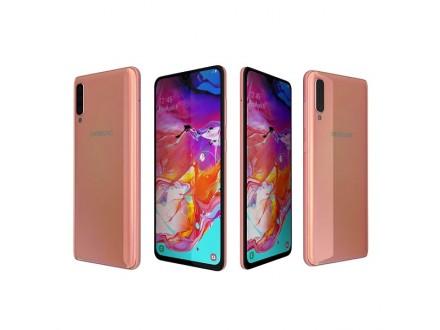 Samsung Galaxy A70 128/6 GB Coral