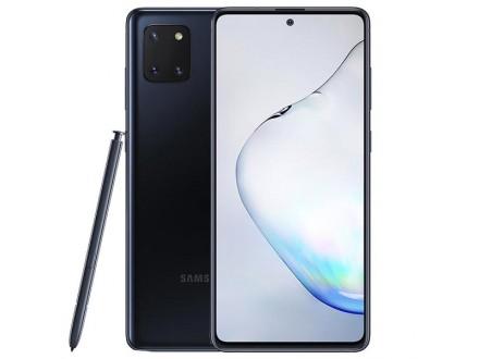 Samsung Galaxy Note10 Lite Black DS