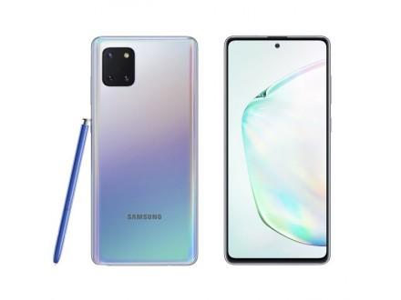 Samsung Galaxy Note10 Lite Silver DS